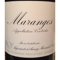Вино Leroy Maranges, 1990 (0,75 л)