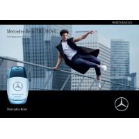 Туалетная вода Mercedes-Benz The Move (100 мл)