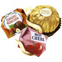 Конфеты Die Besten von Ferrero Classic (229 г)
