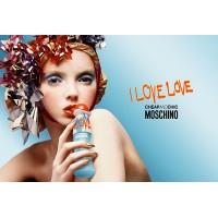Туалетная вода Moschino Cheap & Chic I Love Love (100 мл) ТЕСТЕР
