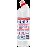 Средство для чистки унитаза Domestos White and Sparkle (750 мл)