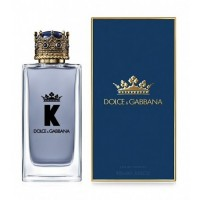 Туалетная вода Dolce & Gabbana K муж., edt 100ml, шт