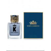 Туалетная вода Dolce & Gabbana K муж., edt 50ml, шт