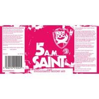 Пиво BrewDog 5AM Saint (0,33 л)