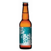 Пиво BrewDog Dead Pony club (0,33 л)