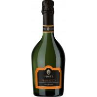 Игристое вино Schenk Italia Fonte Prosecco DOC (0,75 л)