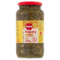 Каперсы Vera Kapary c солью, 950 г