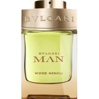 Парфюмрованная вода Bvlgari Man Wood Neroli (100 мл)
