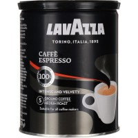 Кофе Lavazza Caffe Espresso (банка), 250 г