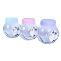 Набор емкостей для продуктов Titiz Lattice, сиреневый (0,75 л, 3 шт.)