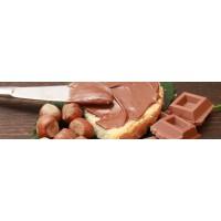 Шоколадная паста Erikol Hazelnut фундук (400 г)
