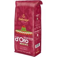 Кофе Dallmayr Crema d'Oro Mexico в зернах (1 кг)