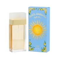 Туалетная вода Dolce & Gabbana Light Blue Sun (100 мл)