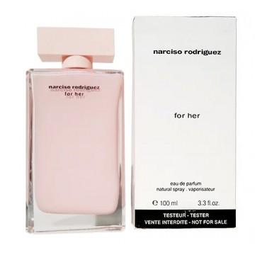 Парфюмированная вода Narciso Rodriguez For Her (100 мл)