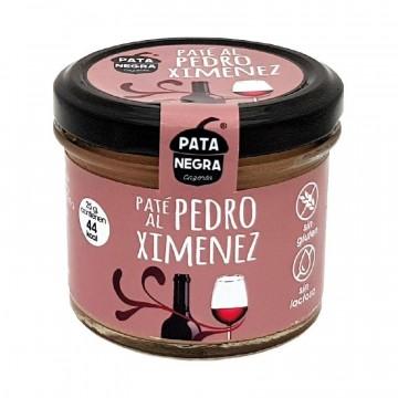 Паштет Pata Negra с вином Pedro Ximenez, 110 г