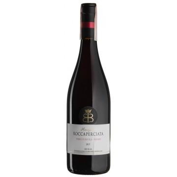 Вино Firriato Roccaperciata Nero d'Avola-Syrah (0,75 л)