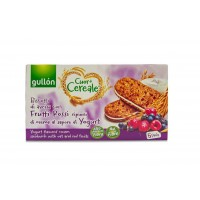 Печенье Gullon Cuor di Cereale Yogurt (220 г)