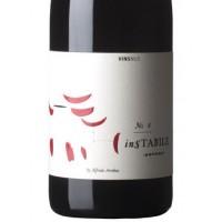 Вино Vins Nus InStabile №4 Grosso Modo, 2017 (0,75 л)