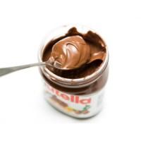 Шоколадная паста Nutella (825 г)