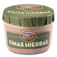 Паштет Casa Tarradellas Finas Hierbas, 125 г