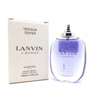 Туалетная вода для мужчин Lanvin L`Homme (100 мл) ТЕСТЕР