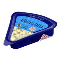 Cыр Mammen Cheese Sheepy Blue 50% овечье и коровье молоко (100 гр)