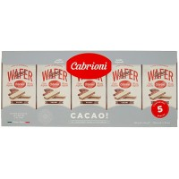 Вафли Cabrioni Wafer Cacao (225 г)
