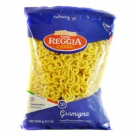 Макароны Pasta Reggia 50 Gramigna (500 г)