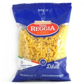 Макароны Pasta Reggia 53 Ditali (500 г)