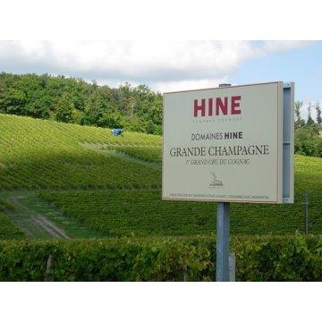 Коньяк Grande Champagne Early Landed, wooden box, 1981 (0,7 л)