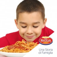Макароны Pasta Reggia 77 Spaghetti Tagliati (500 г)