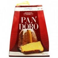 Панетоне Pandoro Santangelo, 800 г