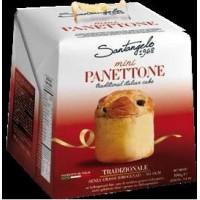 Панеттоне Santangelo Mini Classico, 100 г