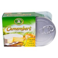 Сыр Камамбер (Camembert Export Kaserei), 125 г