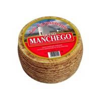 Сыр Albeniz Манчего, 3 мес.