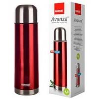 Термос Banquet Avanza Red (1 л)