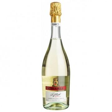 Игристое вино Chiarli Lambrusco dell'Emilia Bianco (0,75 л)