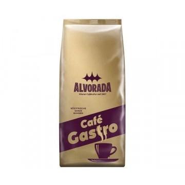 Кофе Alvorada Gastro Kaffee (в зернах), 1 кг