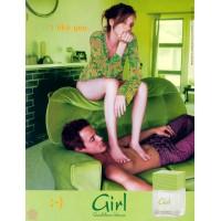 Дезодорант Gian Marco Venturi Girl (150 мл)