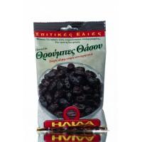Оливки вяленые Thassos variety (200 г)