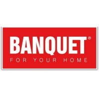 Термокружка Banquet Slim красная, 400 мл