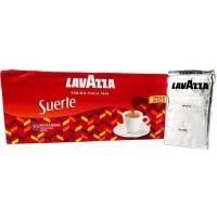 Кофе Lavazza Suerte (250 г)