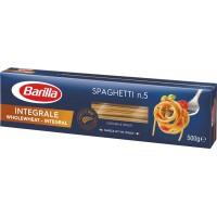 Спагетти Barilla Integrale Spaghetti n.5, 500 г