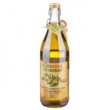 Оливковое масло Levante Grezzona di Frantonio (не фильтрованное), 1л