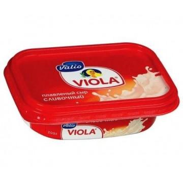 Сыр Violla 60% (Финляндия), 200 г