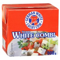 Сыр German White Combi, 500 г