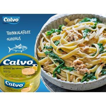 Тунец Calvo в оливковом масле (160 г)