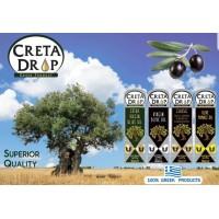 Оливковое Масло Extra Virgin Greta Drop (60 мл)