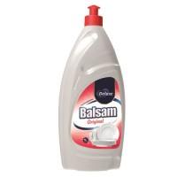 Жидкость Для Мытья Посуды Deluxe Balsam, Original, 1л