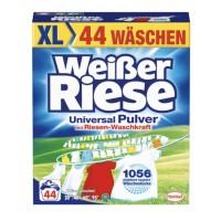 Стиральный порошок Weiser Riese Kraft Pulver Universal (2,42 кг)